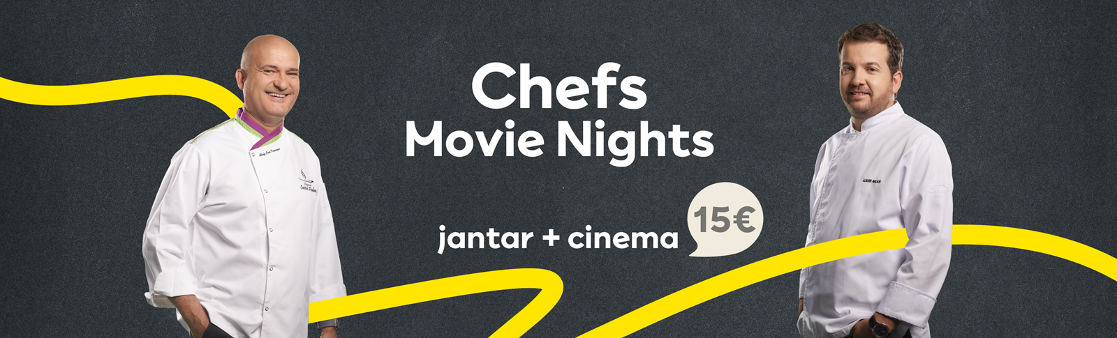 chefs movie nights