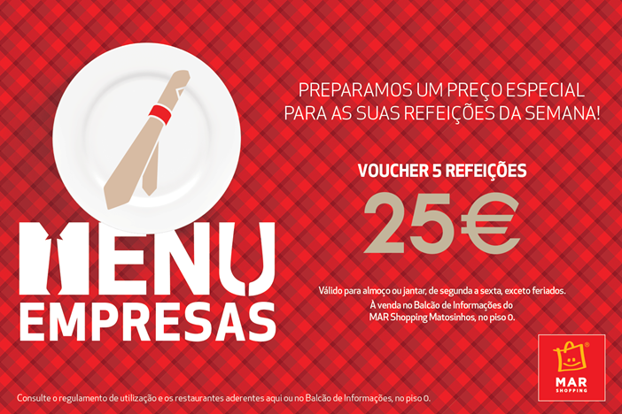 menu empresas mar shopping