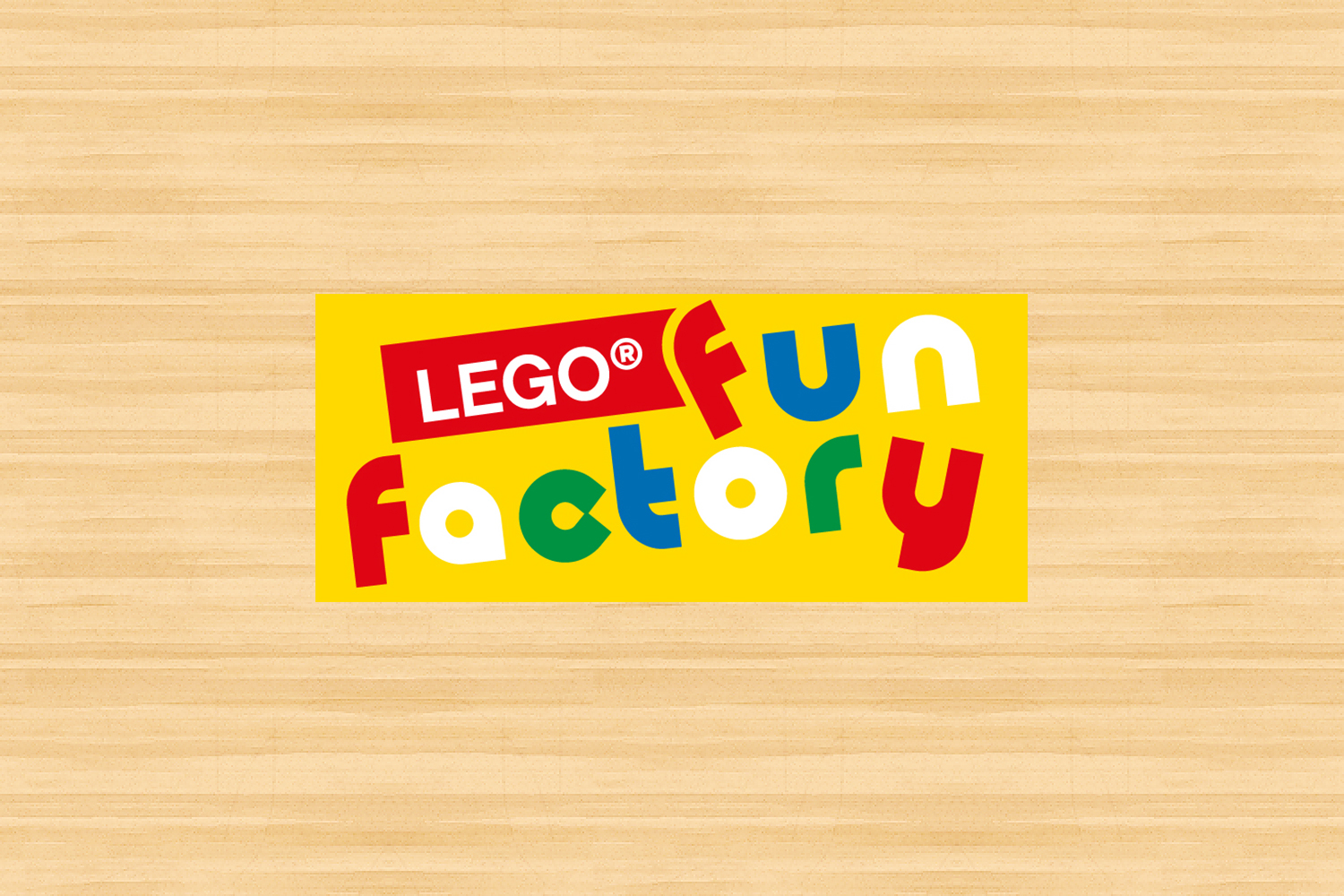 acerca do centro lego fun factory