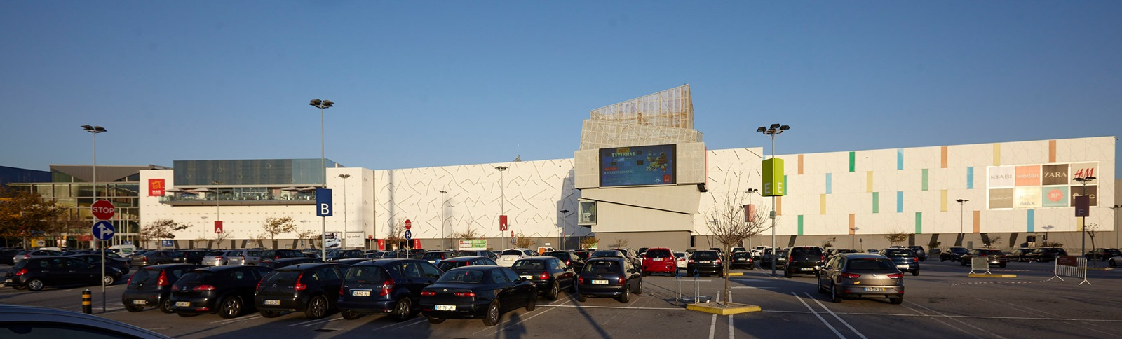 Acerca Do Centro Mar Shopping Matosinhos Sobre