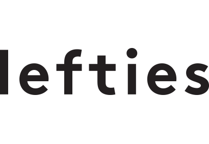 logo lefties