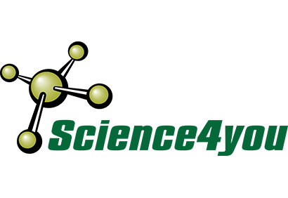 loja science4you logo